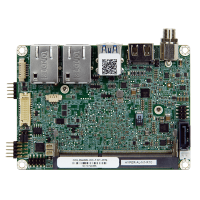 HYPER-AL PICO-ITX SBC supports Intel® 14nm Apollo Lake on-board SoC with DDR3L, HDMI, LVDS, dual GbE, USB 3.0, SATA, M.2 and RoHS