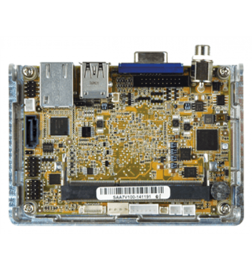 HYPER-BT Pico-ITX SBC supports Intel® 22nm Atom™/Celeron® on-board SoC