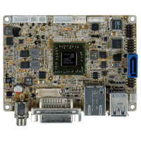 HYPER-KBN Pico-ITX SBC Supports AMD® Embedded G-Series SoC