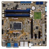 KINO-DH810 Mini-ITX SBC with LGA1150 4th generation Intel® Core™ i7/i5/i3, Pentium® or Celeron® CPU