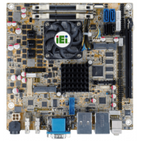 KINO-KBN-i2 Mini-ITX SBC with AMD® Embedded G-Series SoC
