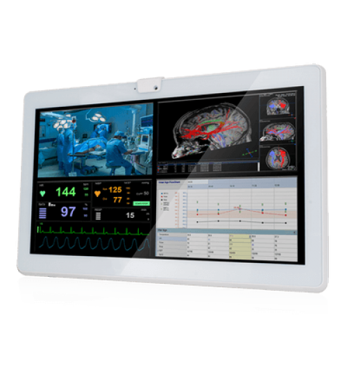 "POC-W22A-H81 21.5"" Medical Grade Panel PC"