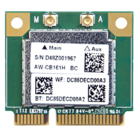 WMPCIE-V02 Wireless LAN Module